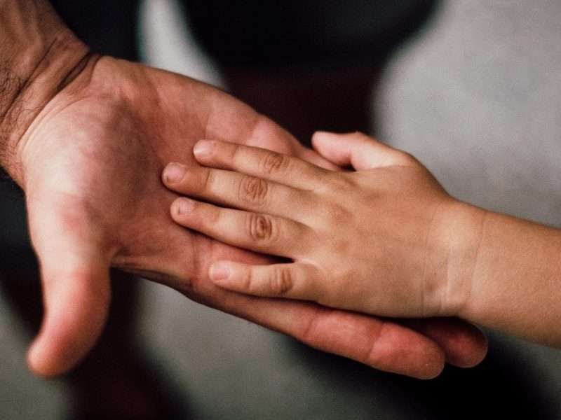selective-focus-photography-of-child-hand-1250452